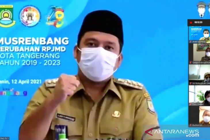 UMKM Tangerang jadi unggulan pertumbuhan ekonomi di masa pandemi