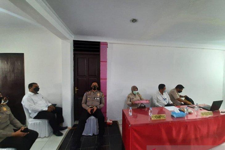 Puslitbang Polri teliti kepercayaan masyarakat atas kinerja polisi di Ambon