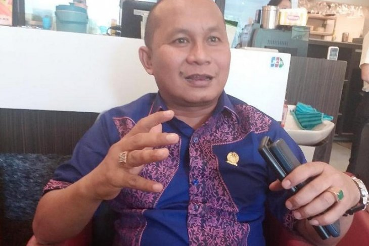 Rahmansyah perjuangkan anggaran pembangunan Sibolga-Tapteng di R-APBD Sumut