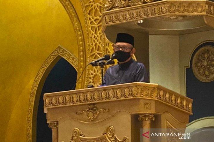 Sutarmidji minta pengurus masjid terapkan prokes selama Ramadhan