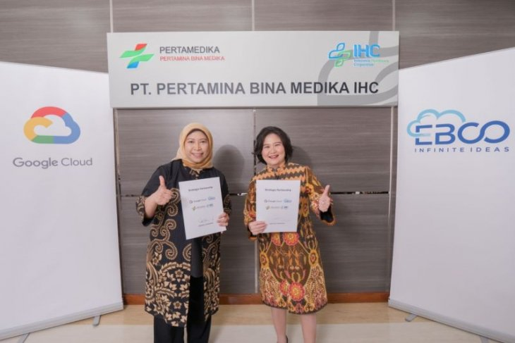 Pertamedika IHC launches integrated health service system