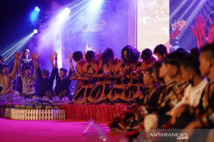 Pemerintah Aceh komitmen lestarikan kesenian didong