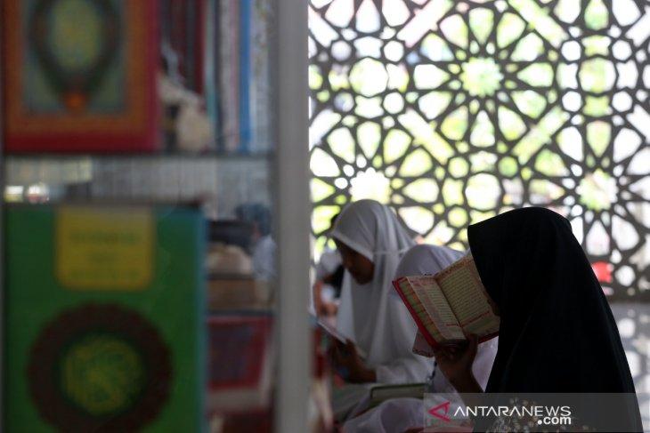 Pengkajian Al Quran Bulan Ramadhan