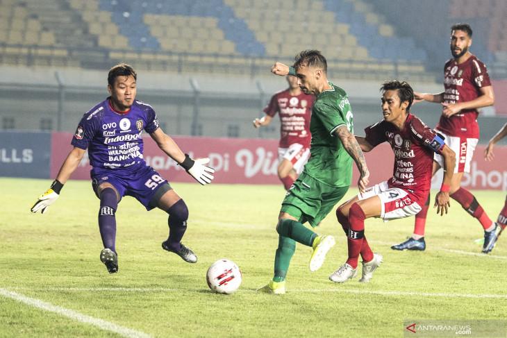 Bali United evaluasi hasil