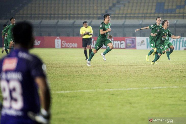 PSS S leman optimistis hadapi Persija di laga pembuka Liga 1 2021