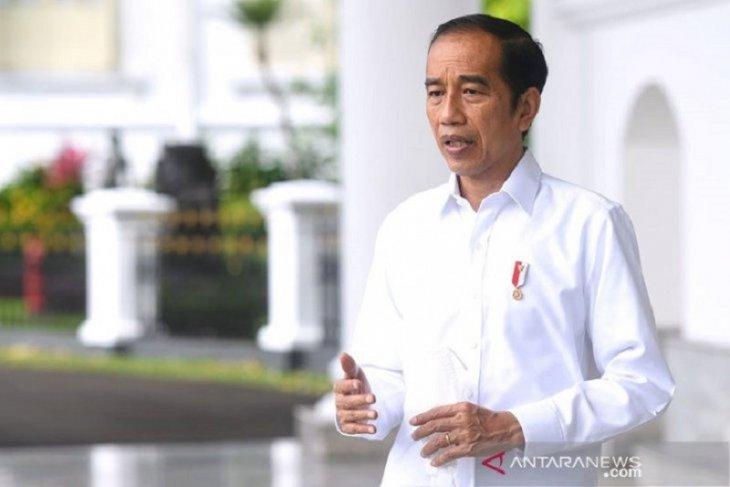 Presiden: Keterlibatan UMKM di industri otomotif harus ditingkatkan