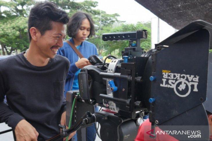 Pelaku usaha ekonomi kreatif didorong bangkitkan pariwisata Bangka Barat