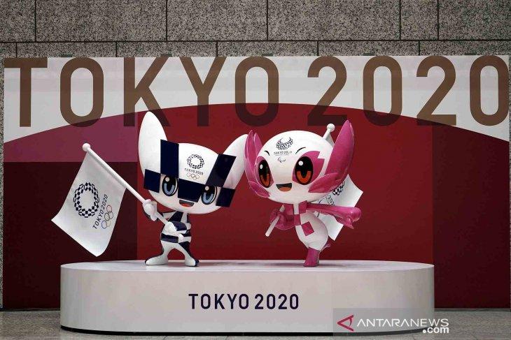 Petisi daring serukan Olimpiade Tokyo dibatalkan dapat hampir 200.000 tanda tangan
