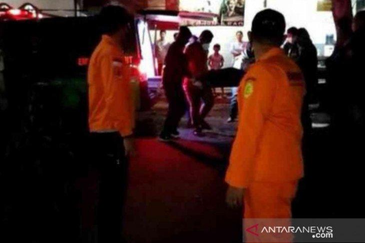 Rafi Ardika yang tenggelam di Kalimalang Bekasi ditemukan dalam keadaan meninggal