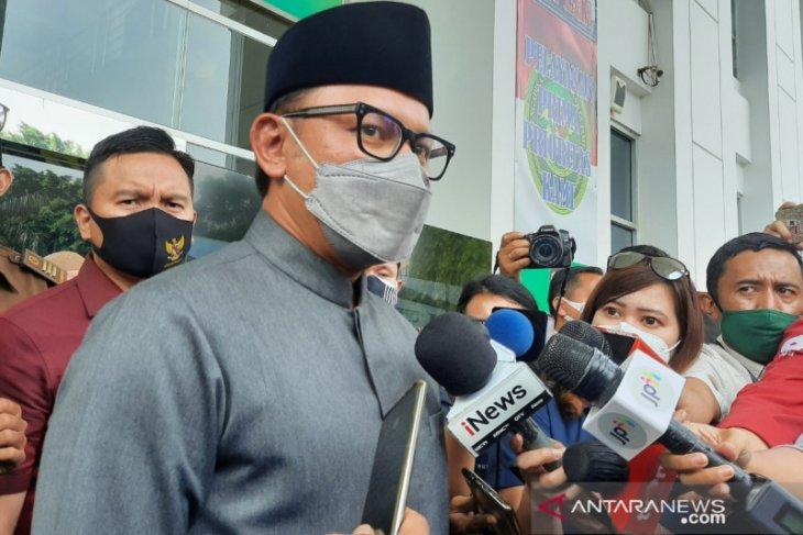 Wali Kota Bogor ungkap alasan proses hukum Rizieq agar jadi pembelajaran