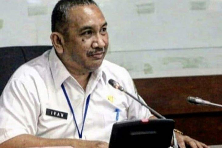 Pemprov Kaltim jadwalkan pelantikan kepala daerah Kota Bontang dan Kubar
