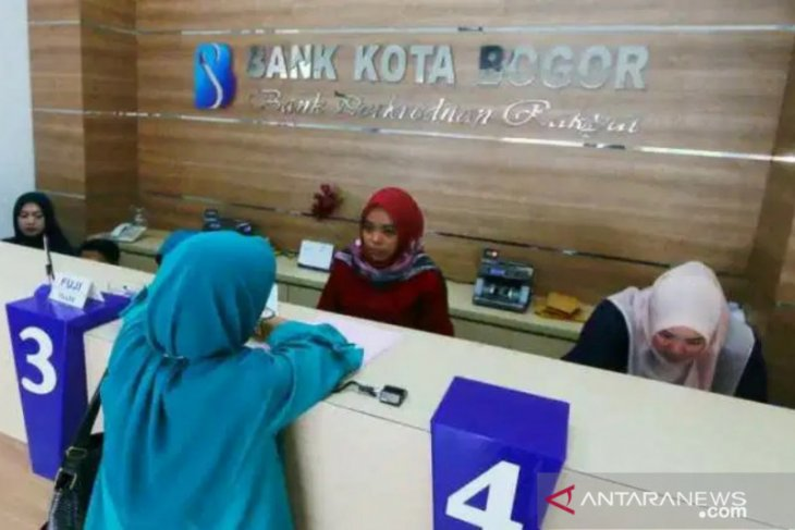 Pemkot Bogor buka pendaftaran calon anggota Dewas dan DirOps Bank Kota Bogor