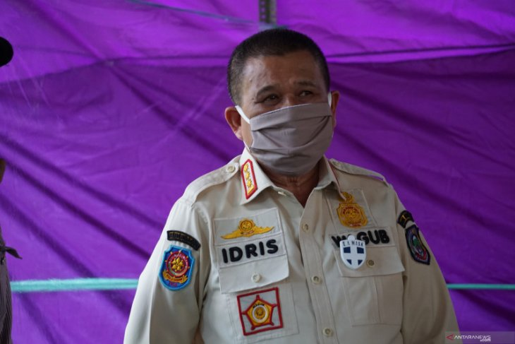 Wagub Gorontalo imbau warga antisipasi potensi badai siklon tropis