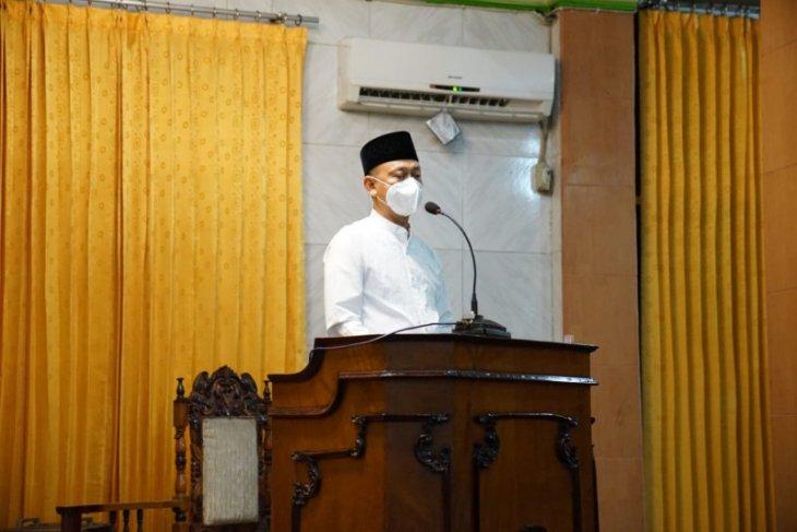 Edi Kamtono: Puasa Ramadhan momentum ujian kesabaran