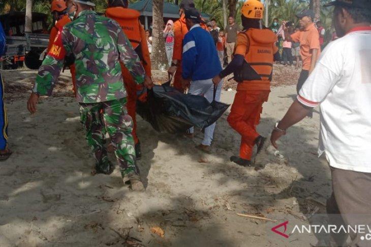 Nelayan hilang di Gorontalo Utara ditemukan sudah meninggal