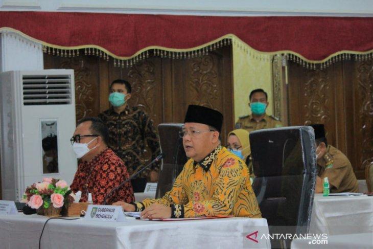 TPID Bengkulu diminta jamin stok bahan pokok selama Ramadhan