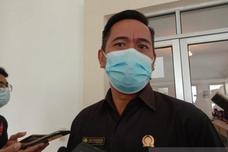 DPRD Kota Pontianak siap bahas 10 Raperda hingga tuntas