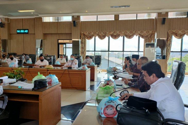 DPRD Kalsel harapkan Pergub terhadap Perda disabilitas