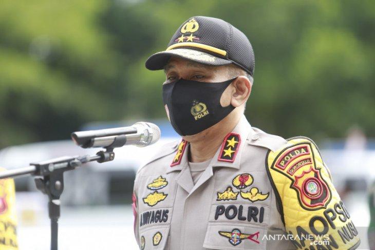 Tim gabungan dilibatkan Operasi Keselamatan Otanaha 2021 di Gorontalo