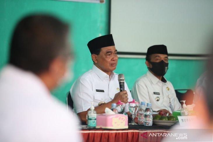 Tanah Bumbu 3rd winner of South Kalimantan MTQ