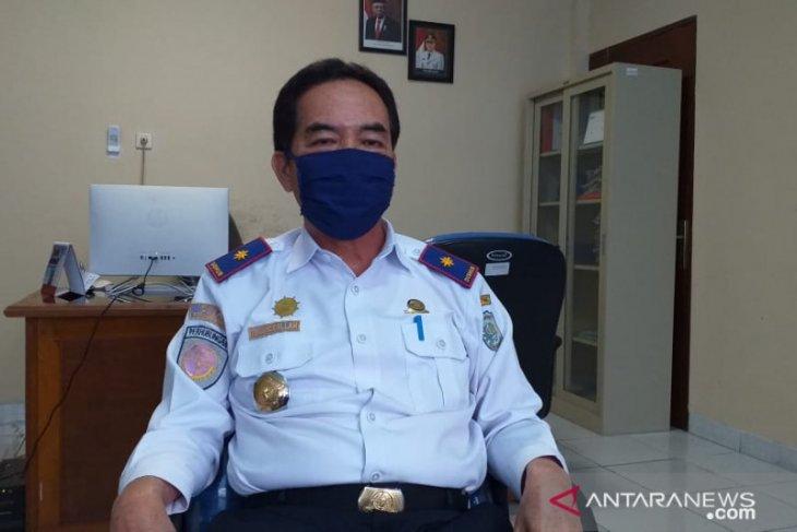 Dishub Belitung bangun posko angkutan lebaran dan penyekatan pemudik