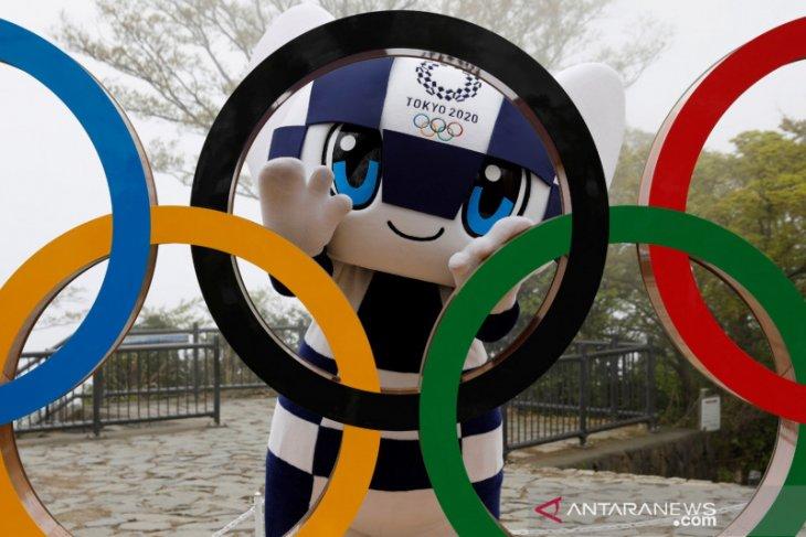 Panitia Olimpiade Tokyo akan bagikan 150.000 kondom untuk dibawa pulang