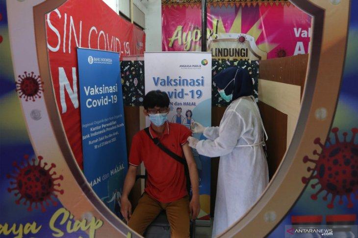 DPR dukung produksi vaksin nusantara buatan dalam negeri