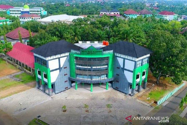 DPRD Provinsi Bengkulu setujui gedung STQ dihibahkan ke IAIN