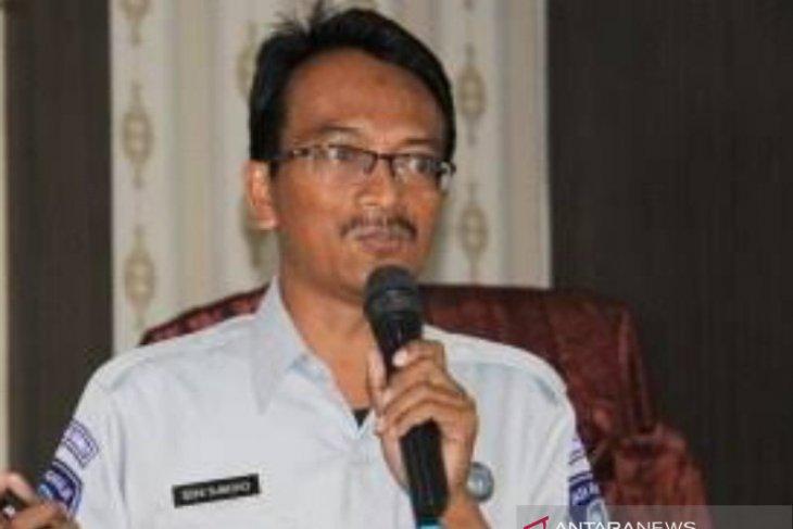 Kecelakaan hingga meninggal dunia ditanggung Jasa Raharja senilai Rp50 juta