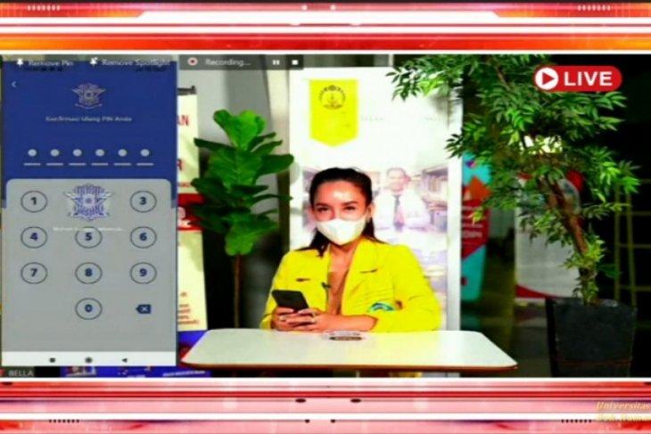 Korlantas Polri luncurkan aplikasi pembuatan SIM online