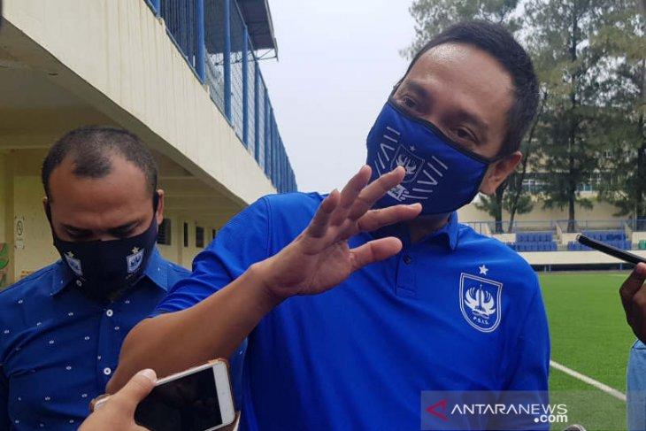 PSIS Semarang  lepas Abanda Rahman