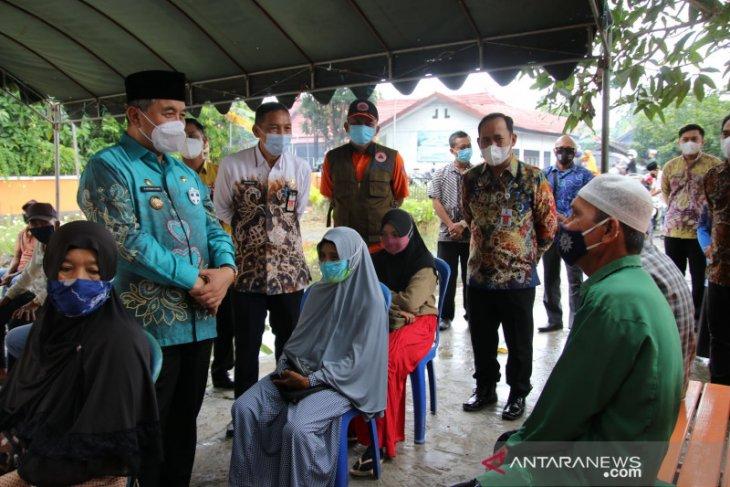 Kebijakan pusat program bantuan sosial tunai berakhir April 2021