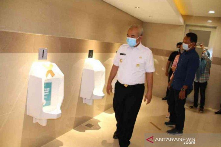 Pemkot Bekasi awasi ketat relaksasi operasional tempat usaha selama Ramadhan