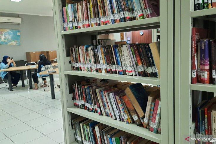 Pemkab Tangerang berdayakan perpustakaan berbasis digital