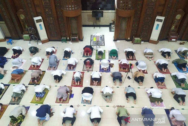 Pemkot Ambon ingatkan warga terapkan prokes selama ibadah Ramadhan