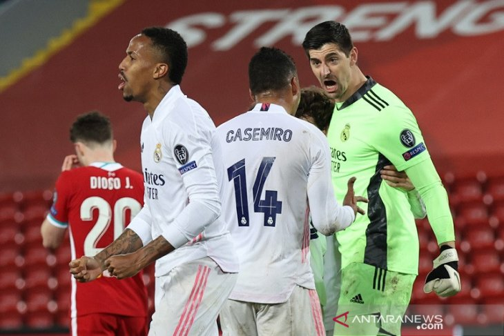 Liga Champions: Eks bintang Madrid sebut Chelsea bakal ketar ketir hadapi Real