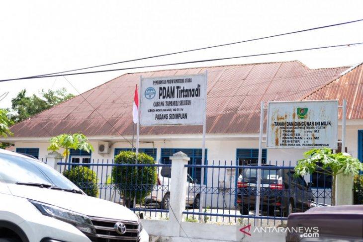 Fraksi Gabungan DPRD Padangsidimpuan: Deviden PDAM Tirtanadi Cabang Tapsel harus transparan