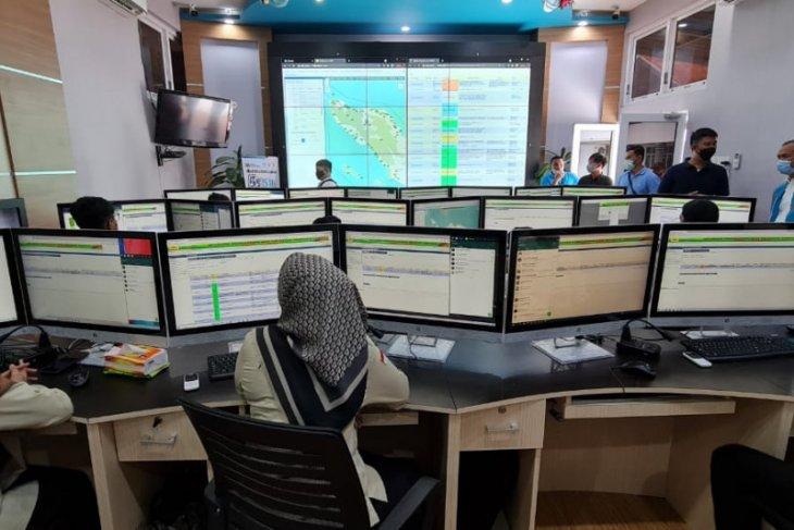 Pastikan listrik aman selama Ramadhan, PLN Aceh Siapkan 108 Posko