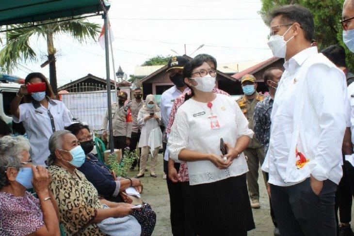 Jayapura's elderly should take vaccine for endurance, protection