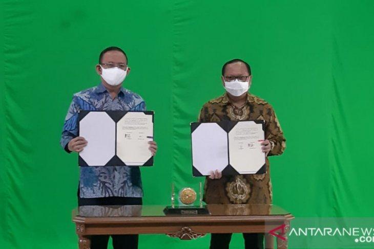 Unair dan Pelindo III kerja sama sukseskan program Kampus Merdeka