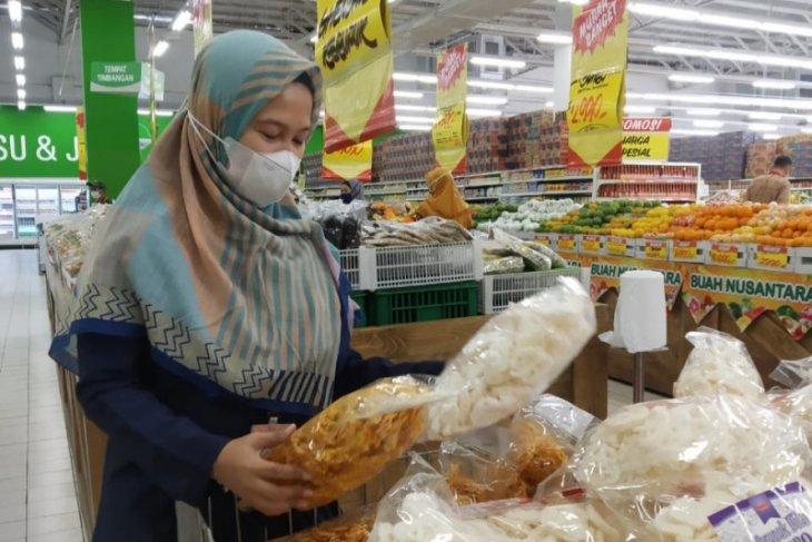 BPOM Kabupaten  Tangerang tingkatkan pengawasan makanan