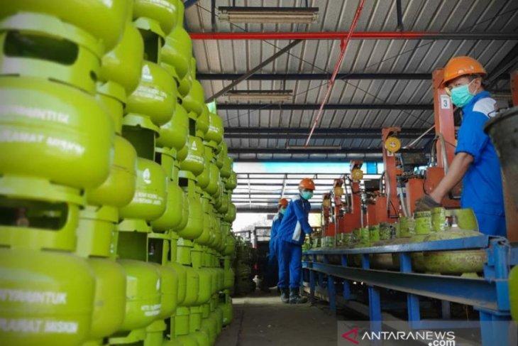 Tambah Pasokan di Bandung Raya dan Priangan Timur, Pertamina Pastikan Stok LPG 3 Kg Aman Selama Ramadhan