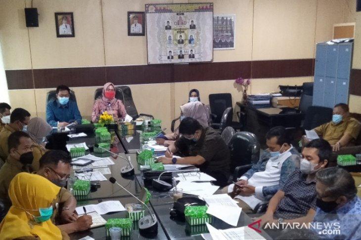 DPRD Banjarmasin minta honor relawan COVID-19 segera diselesaikan