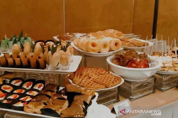 Hotel Santika Bangka tawarkan beragam menu buka puasa