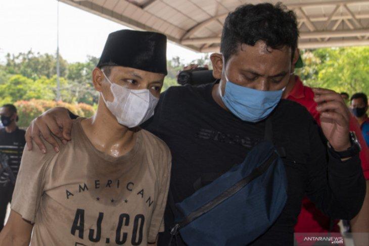 Mantan anggota DPRD dan empat bandar narkoba divonis mati