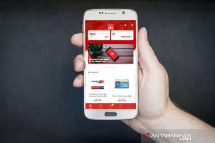 Permudah transaksi konsumen, Alfagift luncurkan fitur terbaru