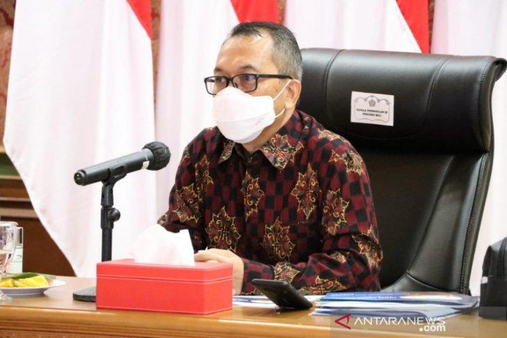 BI: Di Bali, Uang beredar turun 55 persen pada triwulan I 2021