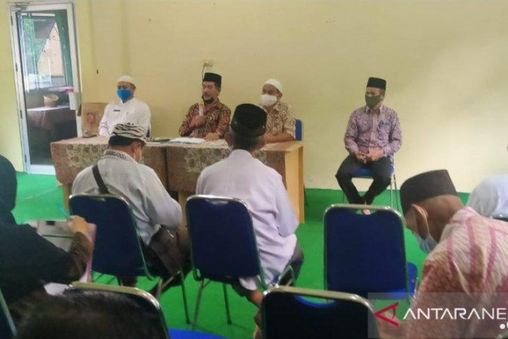 Baznas Bangka tetapkan Zakat Fitrah Rp32.500 per jiwa
