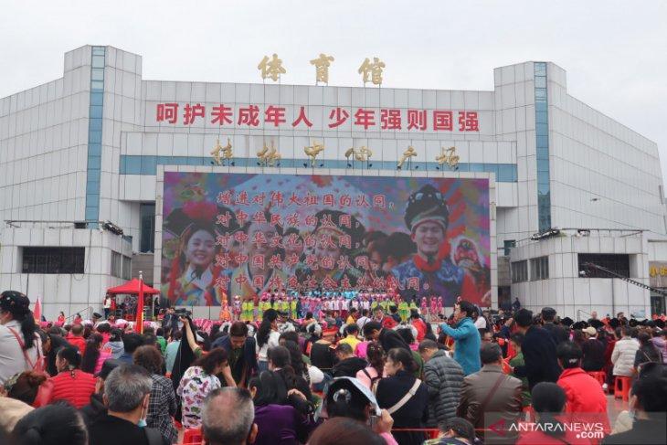 China laporkan 11 kasus baru COVID-19, sebelumnya 10 kasus