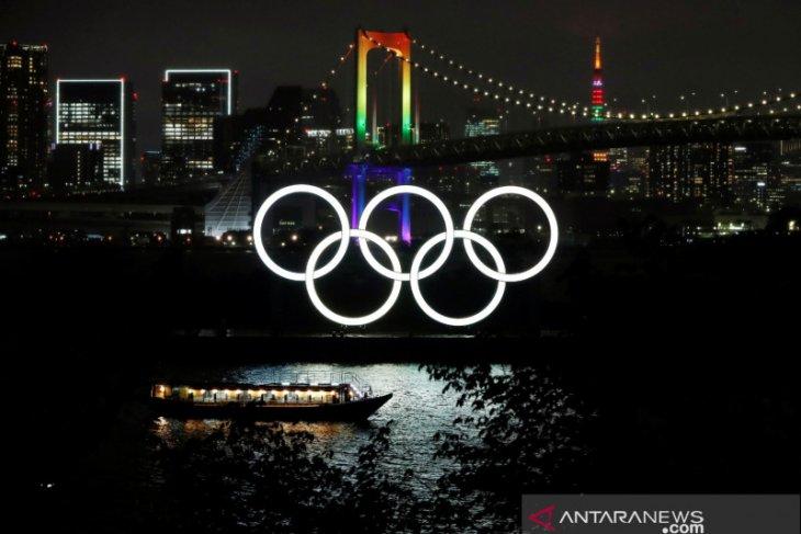 Atlet Inggris akan divaksinasi  sebelum Olimpiade Tokyo